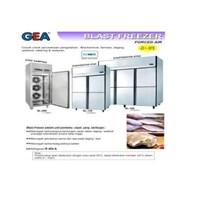 Chest Freezer  Freezer Pendingin Ikan Harga Murah 1
