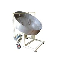 Mesin Granulator Pupuk Organik  Mesin Granulator Butiran Murah 1