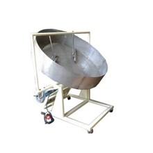Mesin Granulator Pupuk Organik  Mesin Granulator Butiran Murah
