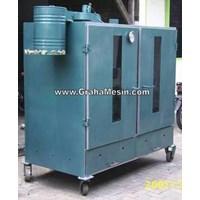 Mesin Pengering Pupuk Kompos atau Granul Cara Mengeringkan Pupuk Secara Mudah 1