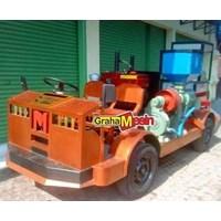 Mesin Penggiling Padi Type Mobil Mobil Penggiling Padi Murah 1