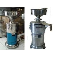 Mesin Pembuat Susu Kedelai Canggih Mesin Bur Mill Kedelai Murah 1