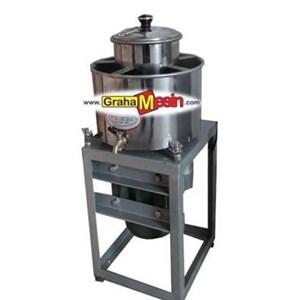 mesin pengaduk adonan bakso otomatis murah