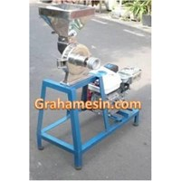 Mesin Pengupas Kopi industri  Mesin Pengupas Kopi Harga Murah 1
