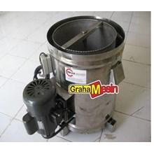 Mesin Peniris Minyak Krupuk Mesin Spinner Untuk Krupuk Canggih