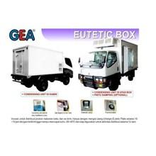 Ruang Pendingin Penyimpanan ES Box Penyimpanan Es harga Murah