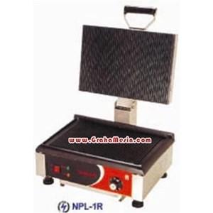 Electrical Contatc Grill  Alat Panggang Roti