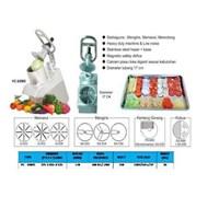 Mesin Pemarut buah Otomatis  Mesin Pemarut Sayur Harga Murah 1