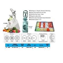 Mesin Pemarut buah Otomatis  Mesin Pemarut Sayur Harga Murah