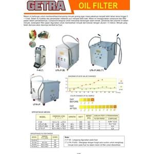 Mesin Filter Minyak Goreng Mesin Penyaring Minyak Goreng Murah
