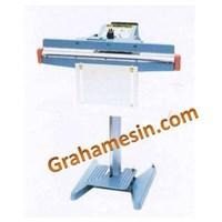 Harga Mesin Pedal Sealer Murah  Mesin Sealer Sistem Pedal Berkualitas 1