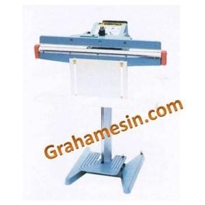 Harga Mesin Pedal Sealer Murah  Mesin Sealer Sistem Pedal Berkualitas