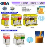 Dispenser Minuman Plus Pedingin Dispenser Pendingin GrahaMesin 1