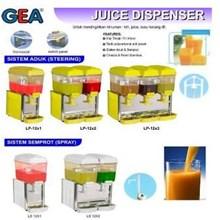 Dispenser Minuman Plus Pedingin Dispenser Pendingin GrahaMesin