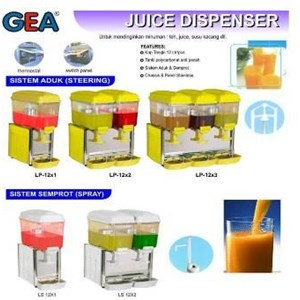 Dispenser Minuman Plus Pedingin Dispenser Pendingin GrahaMesin