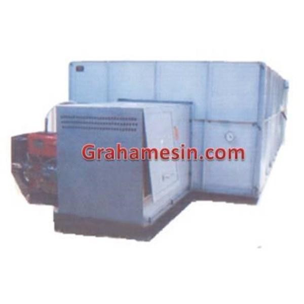 Mesin Box Dryer Pengering Padi Otomatis Harga murah