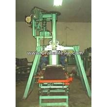 Mesin Cetak Kerupuk  Mesin Pencetak Kerupuk Harga Murah
