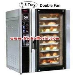 Mesin Roti  Oven Roti dan Kue