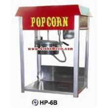 Mesin Pembuat Pop Corn