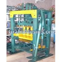Mesin Cetak Batako atau Pencetak Paving 1