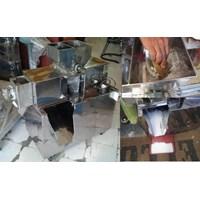 Mesin Produksi Santan Cepat Mesin Pemeras Santan Canggih 1