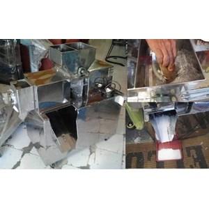 Mesin Produksi Santan Cepat Mesin Pemeras Santan Canggih