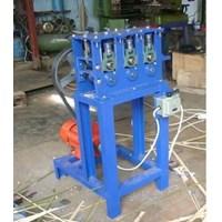 Mesin Pengirat Bambu Sate Mesin Penipis Bambu Tusuk Sate 1