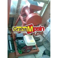Mixer Pellet Pakan Ternak Alat Mixer Vertikal 1