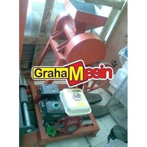Mixer Pellet Pakan Ternak Alat Mixer Vertikal