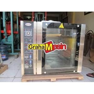 Mesin Oven Panggang Roti