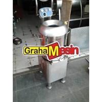 Alat Pengupas Kulit Kentang Mesin Potato Peeler 1