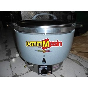 Alat Penanak Nasi kapasitas Besar