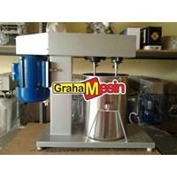 Mesin Mixer Roti Lokal Alat Mixer Roti 1