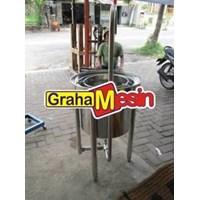 Mesin Rice Bean Washer Alat Pembersih Beras Putih 1