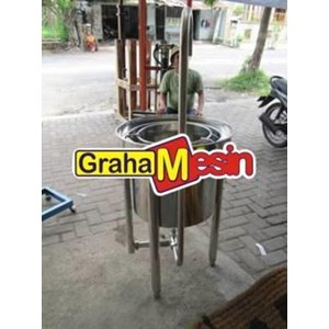 Mesin Rice Bean Washer Alat Pembersih Beras Putih