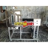 Mesin Vacuum Dryer 1