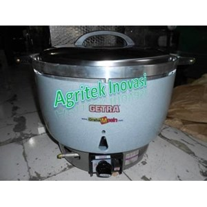 Mesin Rice Cooker Alat Pemasak Nasi Praktis Murah