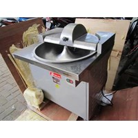 Mesin Silent Cutter Alat Pemotong Daging Bakso 1