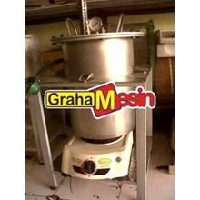 Mesin Presto Daging Alat Pembuat Daging Lunak