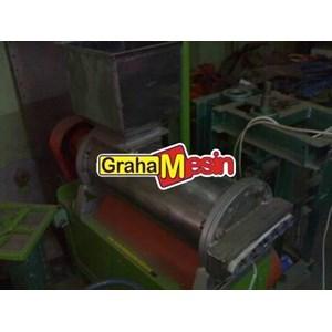 Mesin Pencetak Kerupuk Lontongan