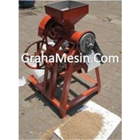 Mesin Pencetak Pellet Pakan Ternak Alat Cetak Pelet 1