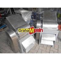 Mesin Penghancur Es Balok Alat Proses Es Balok 1