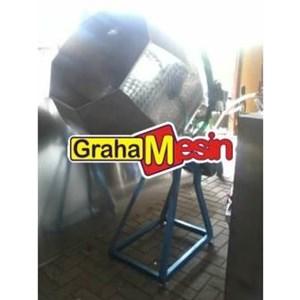 Mesin Pencampur Bumbu Makanan Seasoning Mixer