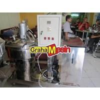 Mesin Evaporator Pembuat Serbuk Minuman 1