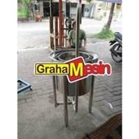Mesin Pencuci Beras Kapasitas Besar Rice Bean Washer 1