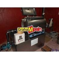 Jual Mesin Penggorengan Keripik Buah Mesin Vacuum frying canggih