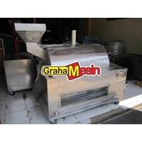 Mesin Sangrai Penggoreng Kopi Tanpa Minyak 1