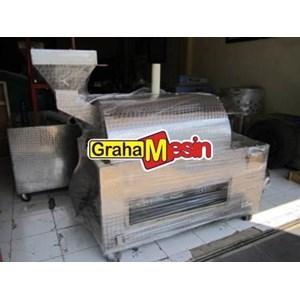 Mesin Sangrai Penggoreng Kopi Tanpa Minyak
