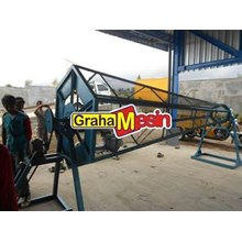 Sieving machine tool Sift Compost Organic Compost