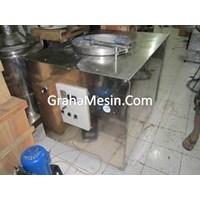 Mesin Pengkristal Santan Produksi Minyak VCO 1